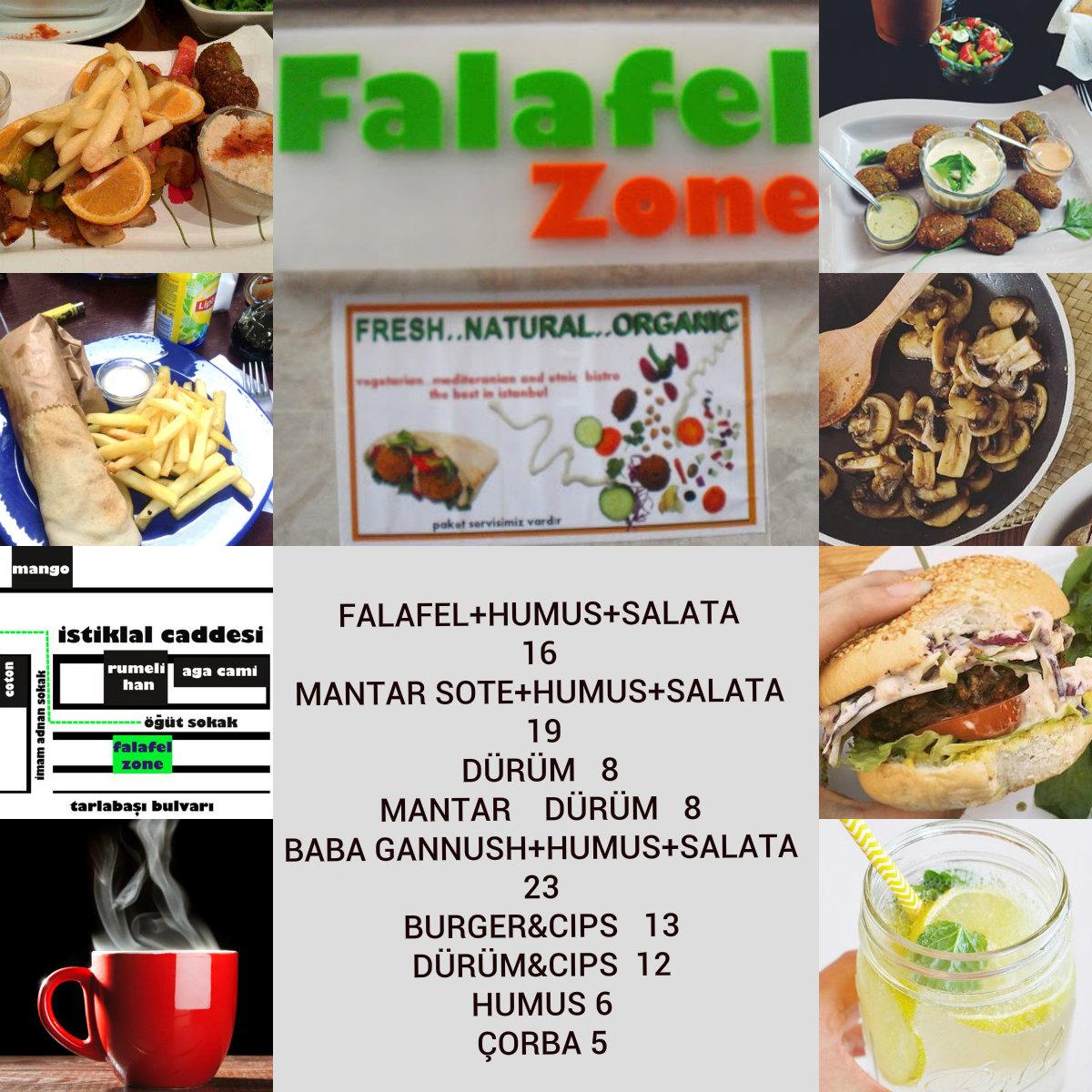 falafelzone...best fresh food in town