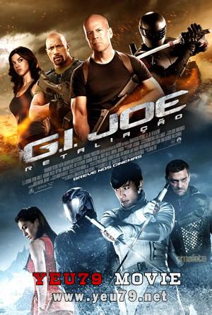 Biệt Đội G.I. Joe 2: Báo Thù - G.I. Joe: Retaliation