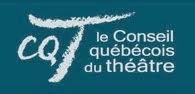 Membre du Conseil Québécois du Théâtre
