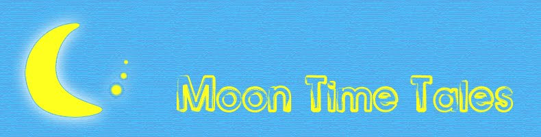 Moon time tales