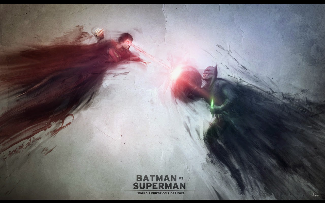Batman v Superman Dawn of Justice Wallpapers
