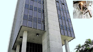 Banco Central de Fortaleza