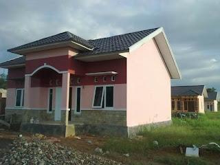 Property Banjarbaru Type 70