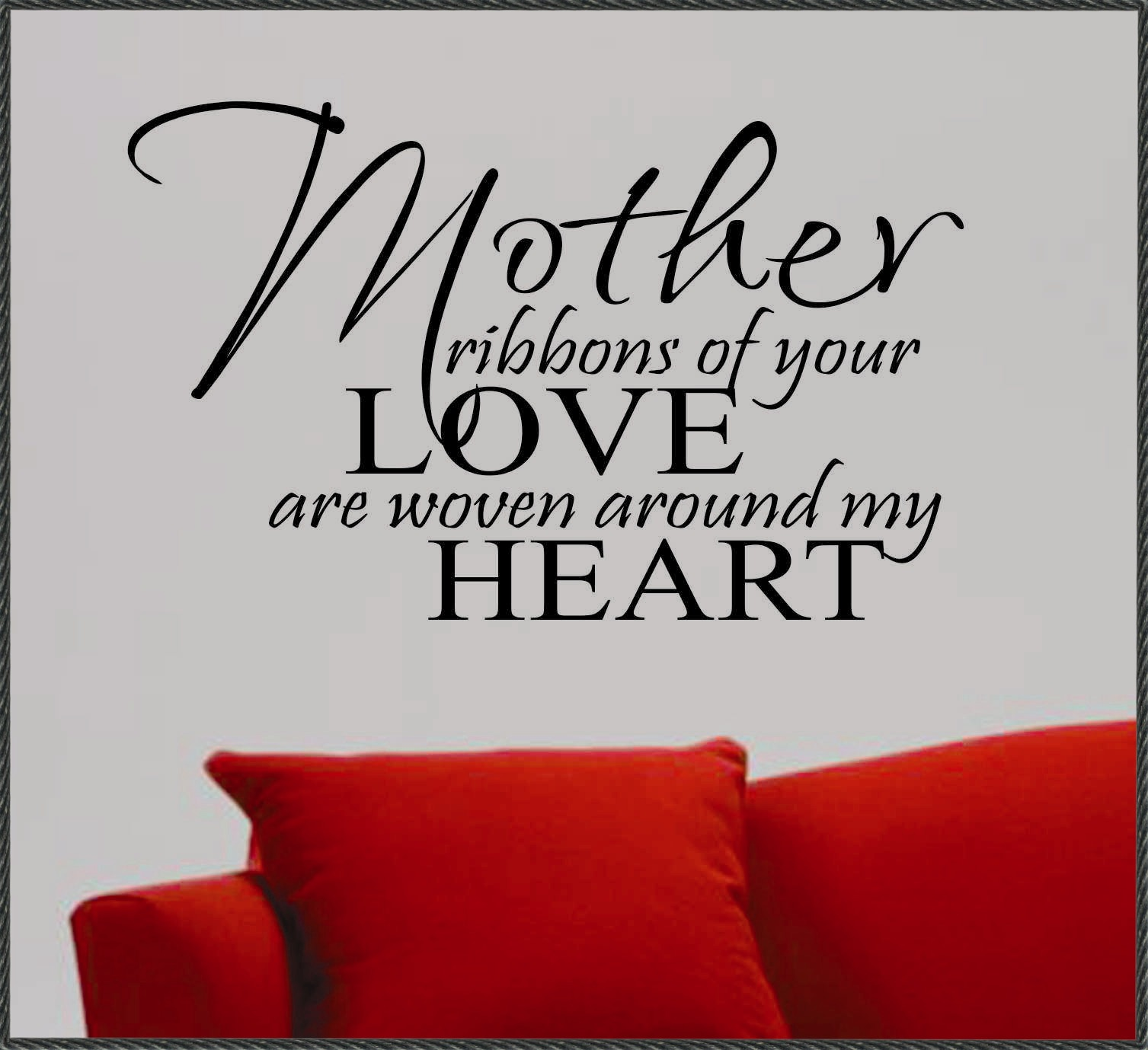 We Love You Mom Quotes Magnificent Love Mom Wallpaper With Quote  Inspiring Quotes And Words In Life