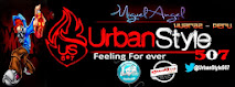 "UrbanStyle507 ""Feeling For Ever"""