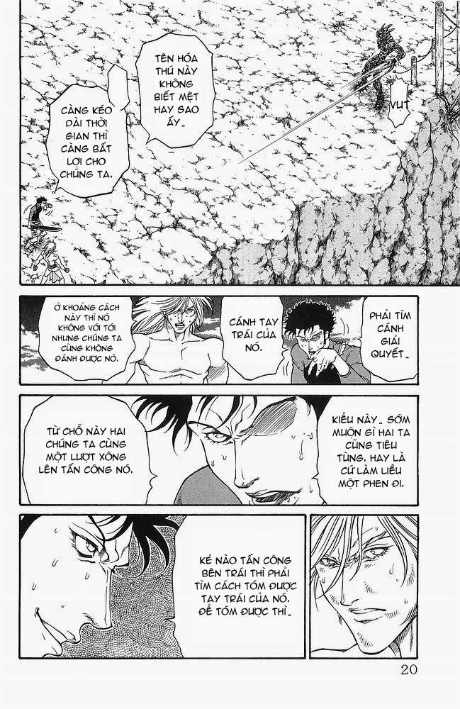 Vua Trên Biển – Coco Full Ahead chap 205 Trang 15 - Mangak.info