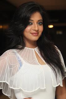 Reshma Pasupuleti Pictures at Masala Padam Movie Audio Launch   (4).jpg