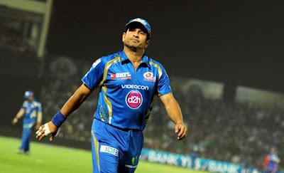 Sachin IPL 2013 Final
