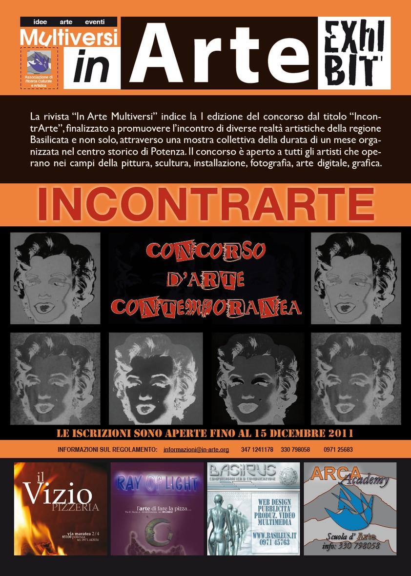 http://inarte-blog.blogspot.it/2011/12/incontrarte-1-rassegna-nazionale-darte.html