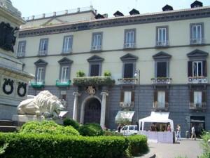 Unione Industriali e Confcommercio sul porto di Napoli