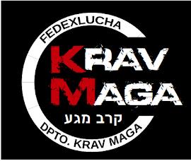 Departamento Krav Maga. FEDEXLUCHA