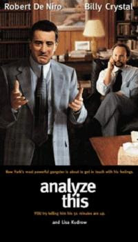 Analyze This 1999 Hollywood Movie Watch Online