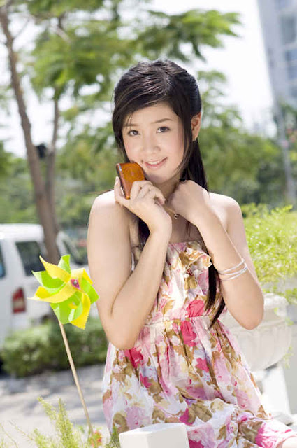 Hot Girls Vietnamese Sexy: Beautiful girl Xuan Mai very pretty with ...