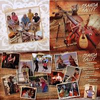 sbanda ballet cover cd