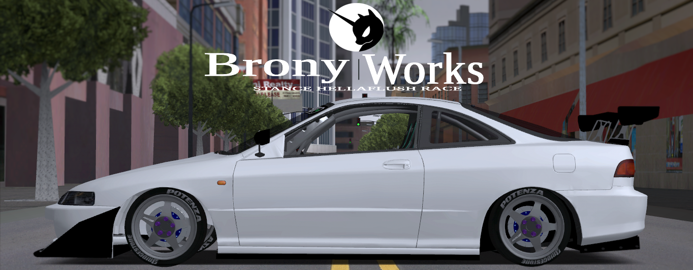 BronyWorks