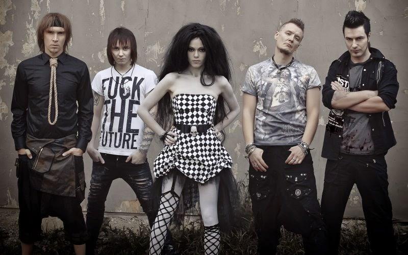 the slot - Слот - band