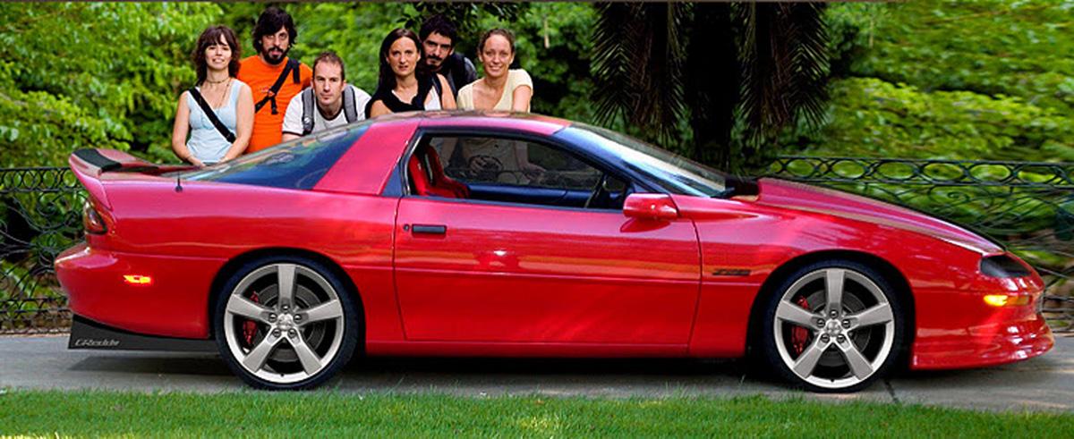 4th Gen Camaro Mods >> My 1996 LT1 Camaro Z28: LIST of MODS