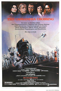 Watch The Cassandra Crossing (1976) movie free online