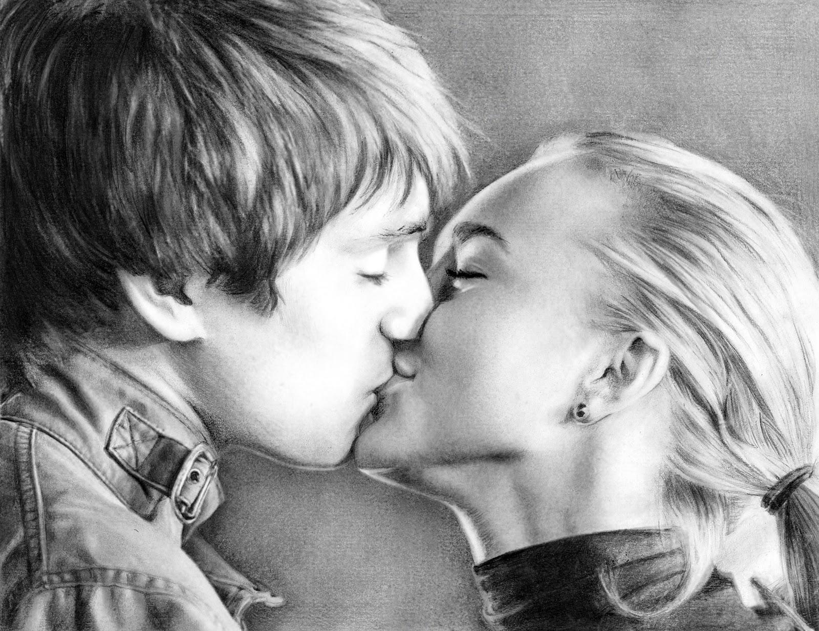 Что если парень целует тебе грудь 10 фотография