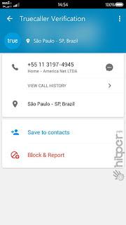 Aplikasi Untuk Melacak Nomor HP di Android