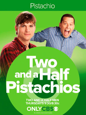 Two and a Half Men Doceava Temporada (2014) Online