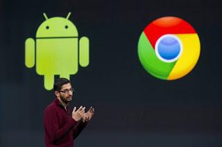 اكتشاف ثغرة خطيرة على جوجل كروم تهدد غالبية هواتف أندرويد