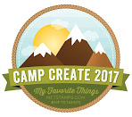 My Favorite Things Summer Camp 2017