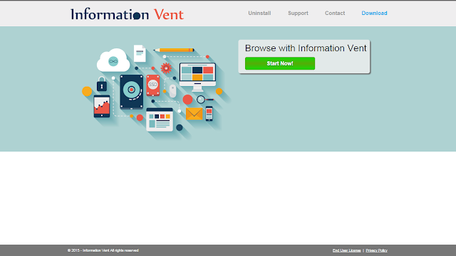 Information Vent