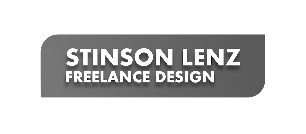 Stinson Lenz Freelance Design