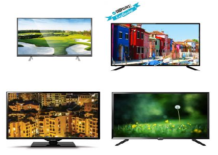 Online TV Offer Best Prices