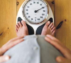 perlukan menurunkan berat badan