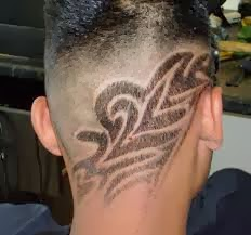 Hair Tattoo Designs - Kotp Top Tattoo Design