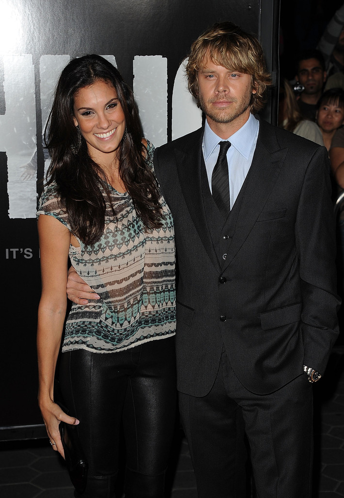 david paul olsen and daniela ruah dating David paul olsen is currently engaged to daniela ruah he has been in one celebrity relationshiphe has never been married occupation: entertainment - other most famous for: fiance of daniela ruah.