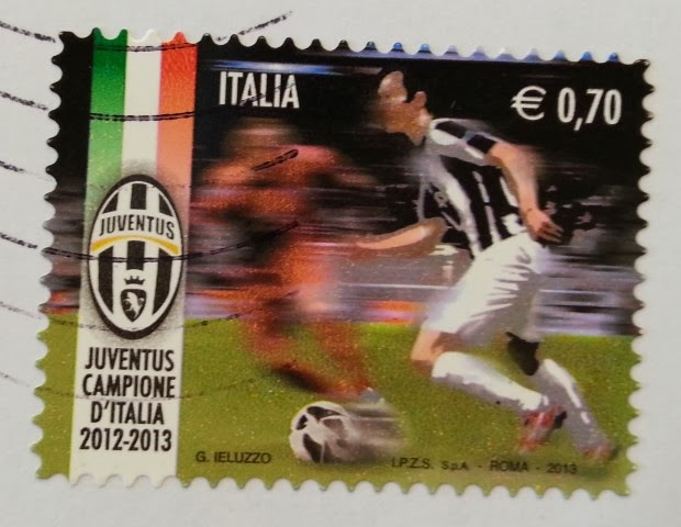 Juventus Campione d'Italia 2012-2013