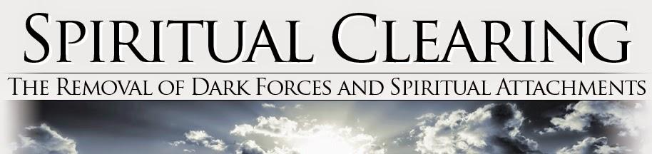 Spiritual Clearing|Spirit & Demon/Dark Entity Removal & Training