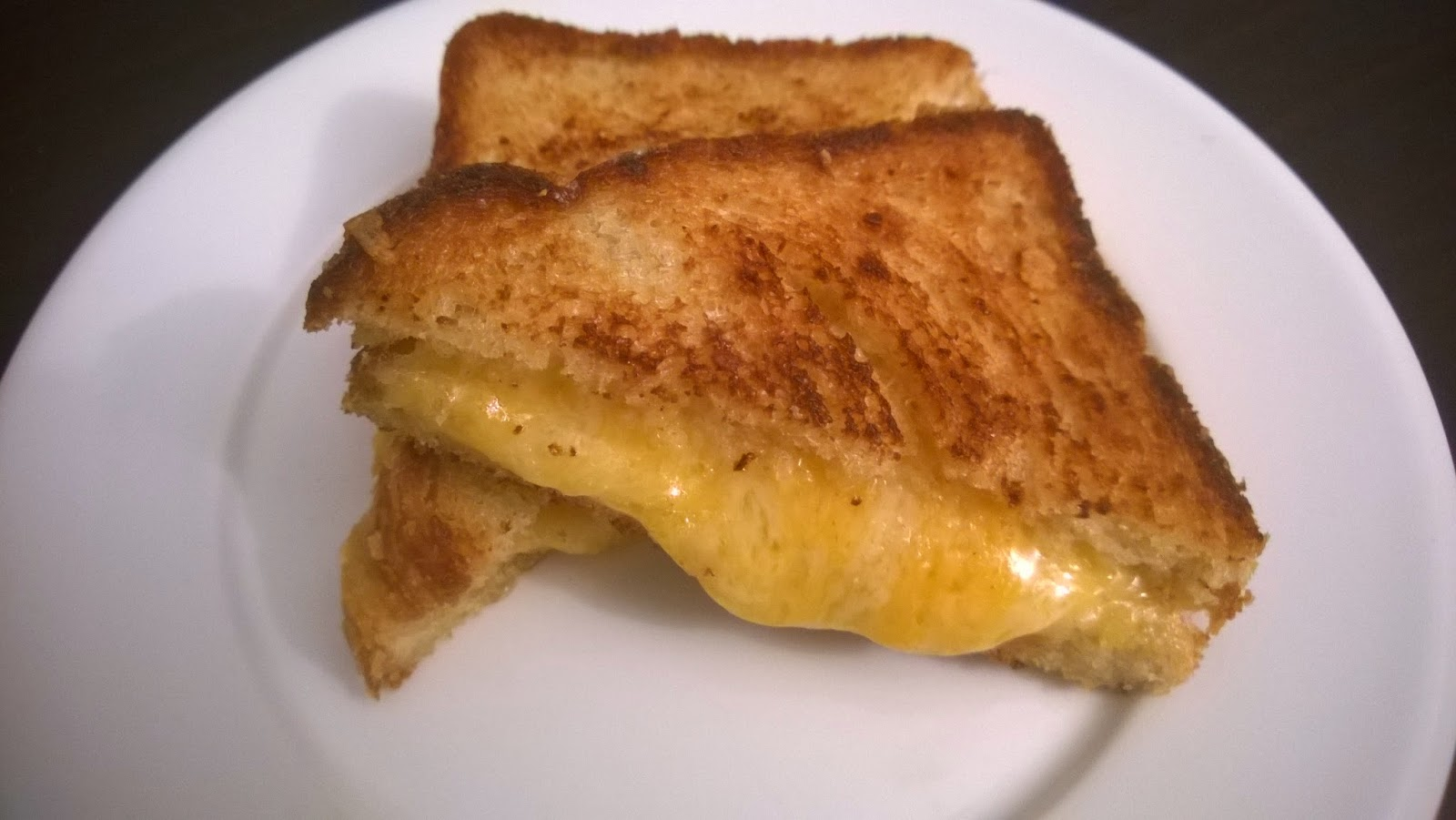 Grilled cheese