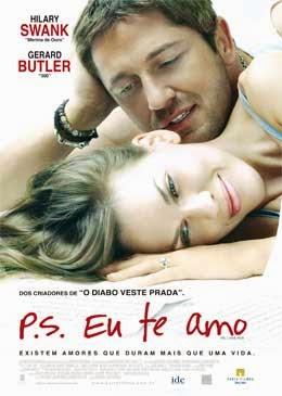 Download P.S. Eu Te Amo BDRip AVI Dual Áudio + RMVB Dublado Baixar Filme 2014