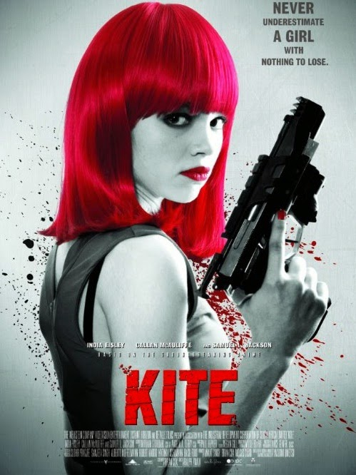 Film Kite (2014)