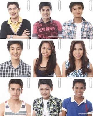 PBB Teens Edition 4 Housemate: Official Housemate in Pinoy Big Brother