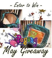 Giveaway Poyeng : Mei 2012