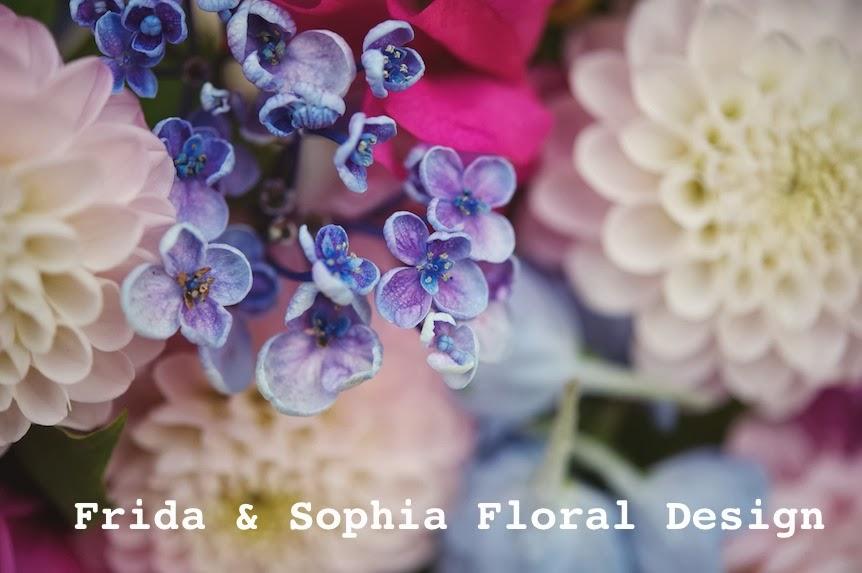 Frida & Sophia Floral Design