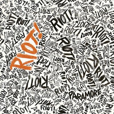 descargar Paramore – RIOT! [2007]