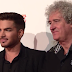 2014-12-18 AXS TV Interview & Promo with Brian May at Classic Rock Awards-L.A.