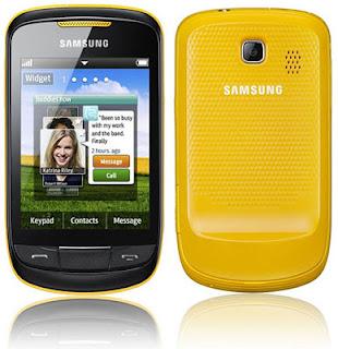 Como configurar internet wap no celular Samsung Corby II (GT-S3850) Vivo,Claro,Tim e Oi