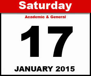 Upcoming IELTS Test Date
