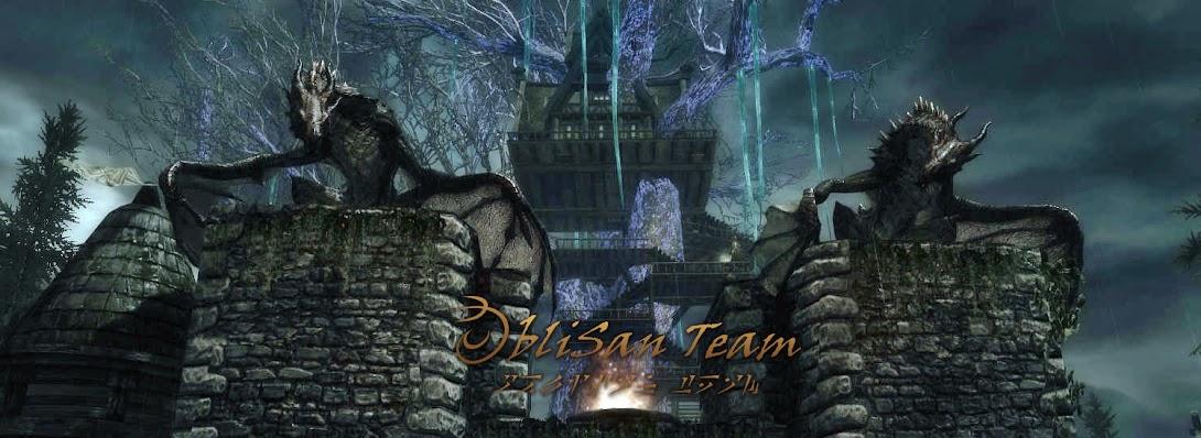 ObliSan Team