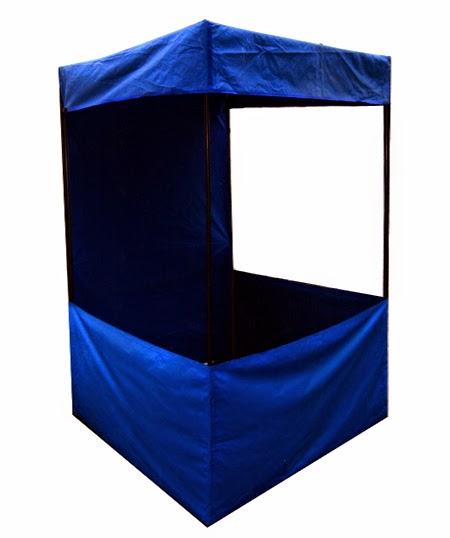 Posted ...  sc 1 st  Canopy u0026 Demo Tent & Canopy u0026 Demo Tent: CANOPY 4 X 4 X 7 (Plain) Tent