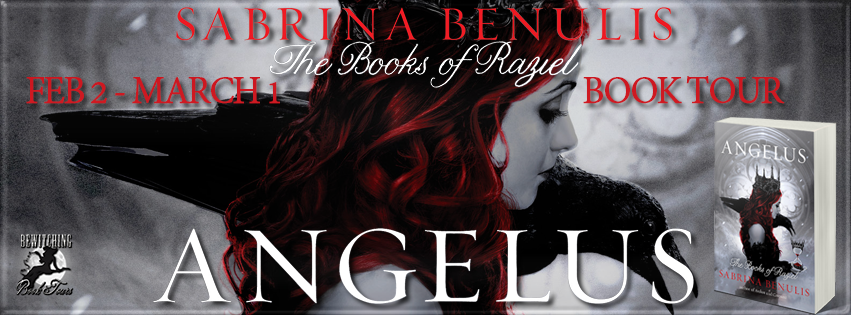 Cby Book Club Blog Tour Spotlight Amp Giveaway Angelus By border=