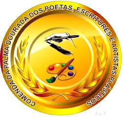 COMENDADOR - COMENDA DA PALMA DOURADA