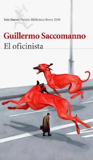 El oficinista Guillermo Saccomanno